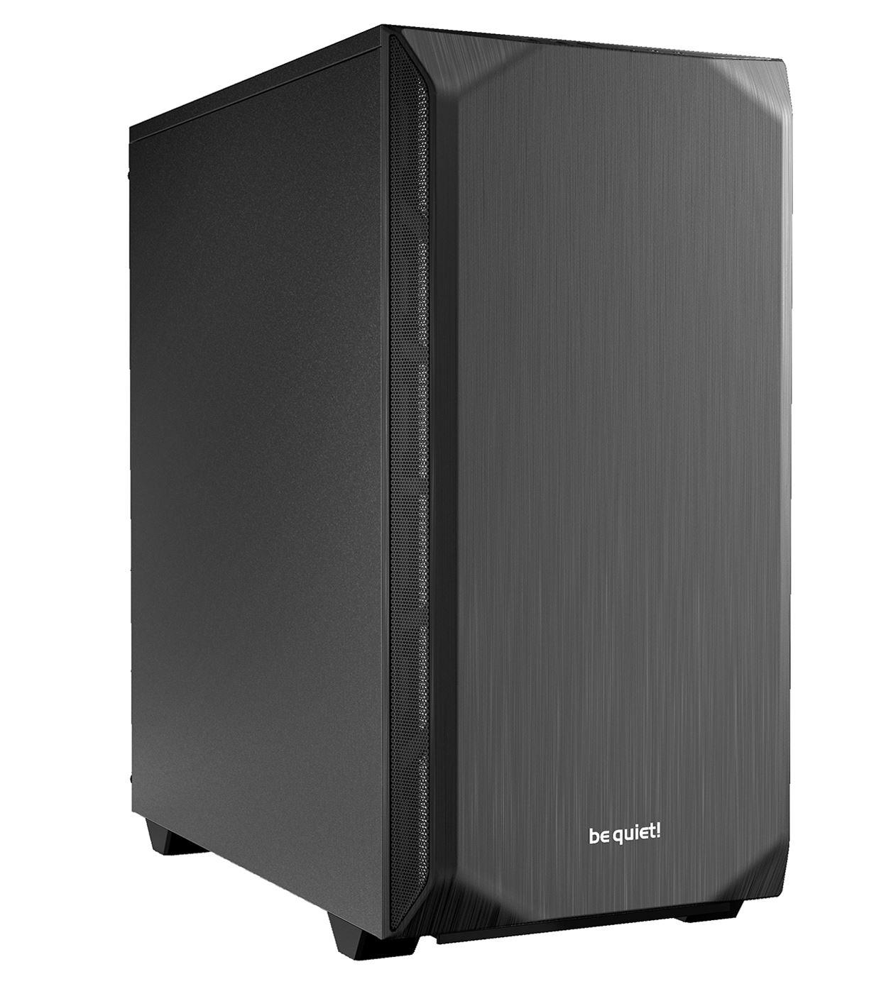 Epsilon Deluxe Systeem, Ryzen 5, 8 GB, 512 GB SSD, Windows 10 Pro