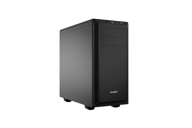 Epsilon Silent Gaming and High-End Systeem, Ryzen 7, no GPU! chose your own, 16 GB, 480 GB SSD, 4 TB HDD, DVD writer, Windows 10 Home