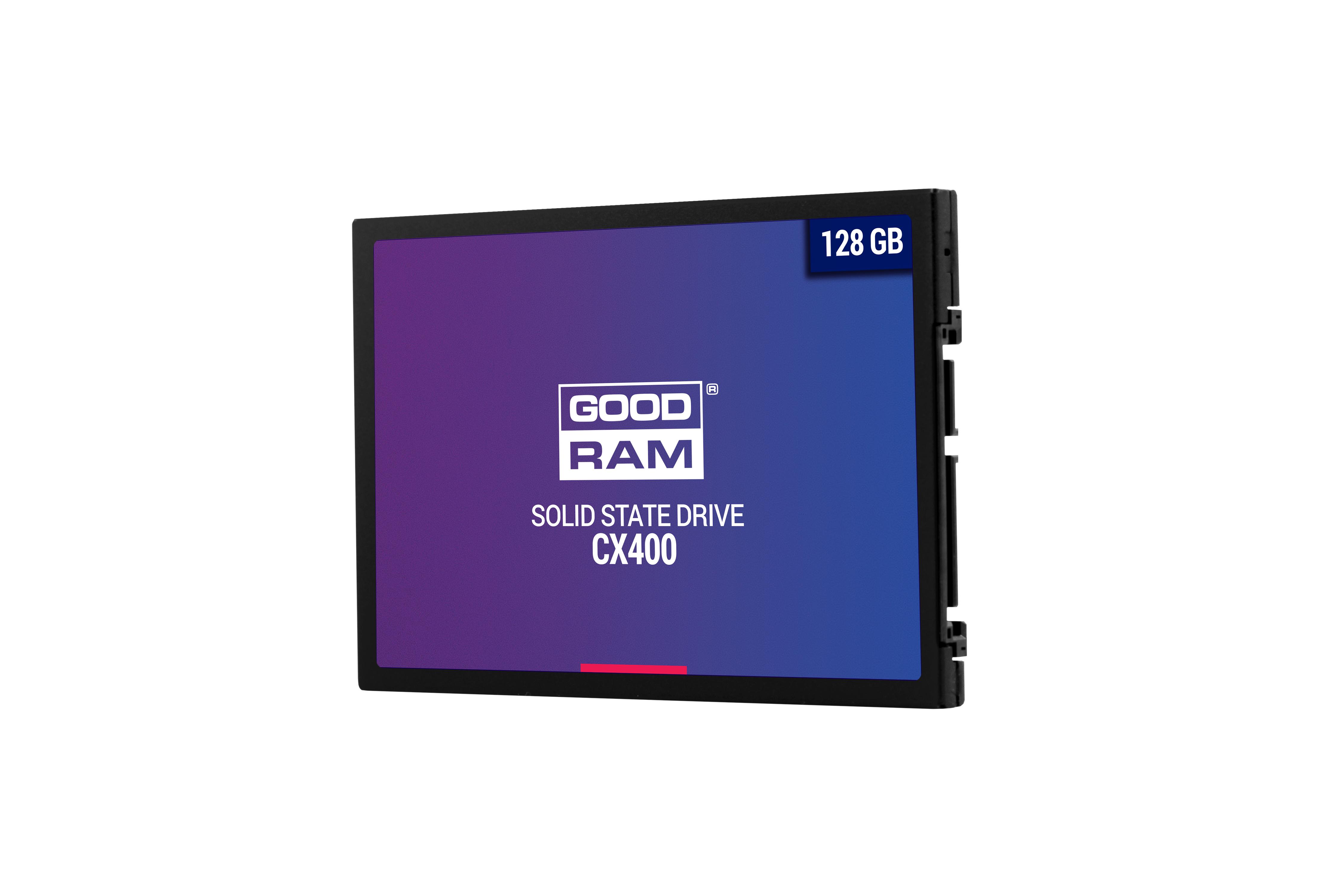 GOODRAM CX400, SSD 2.5, 256 GB SATA III, Phison S11, TLC, Retail