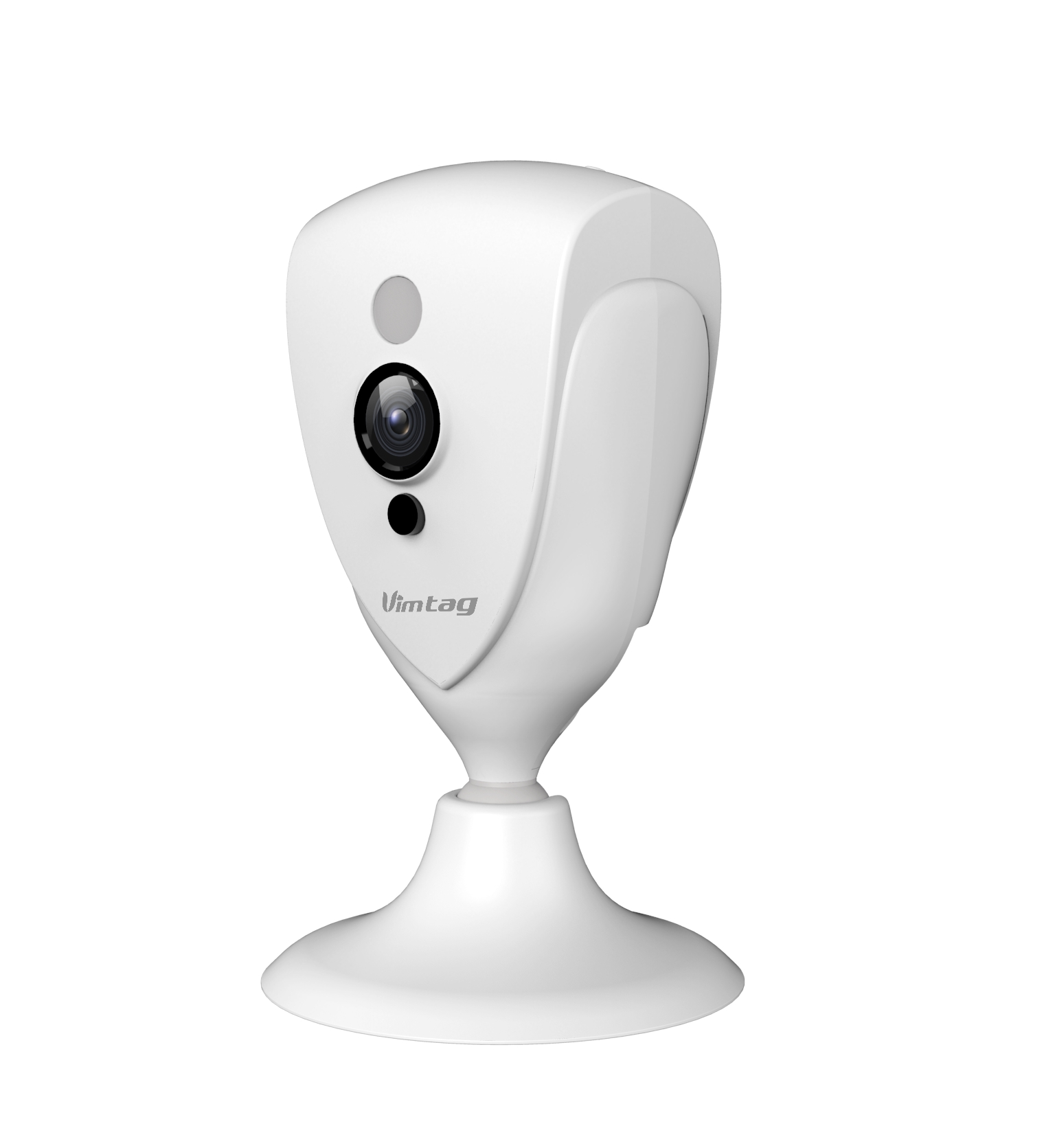 Vimtag CM3(2M) Smart Cloud IP Camera, 1080P, 1920*1080, fixed, Wifi