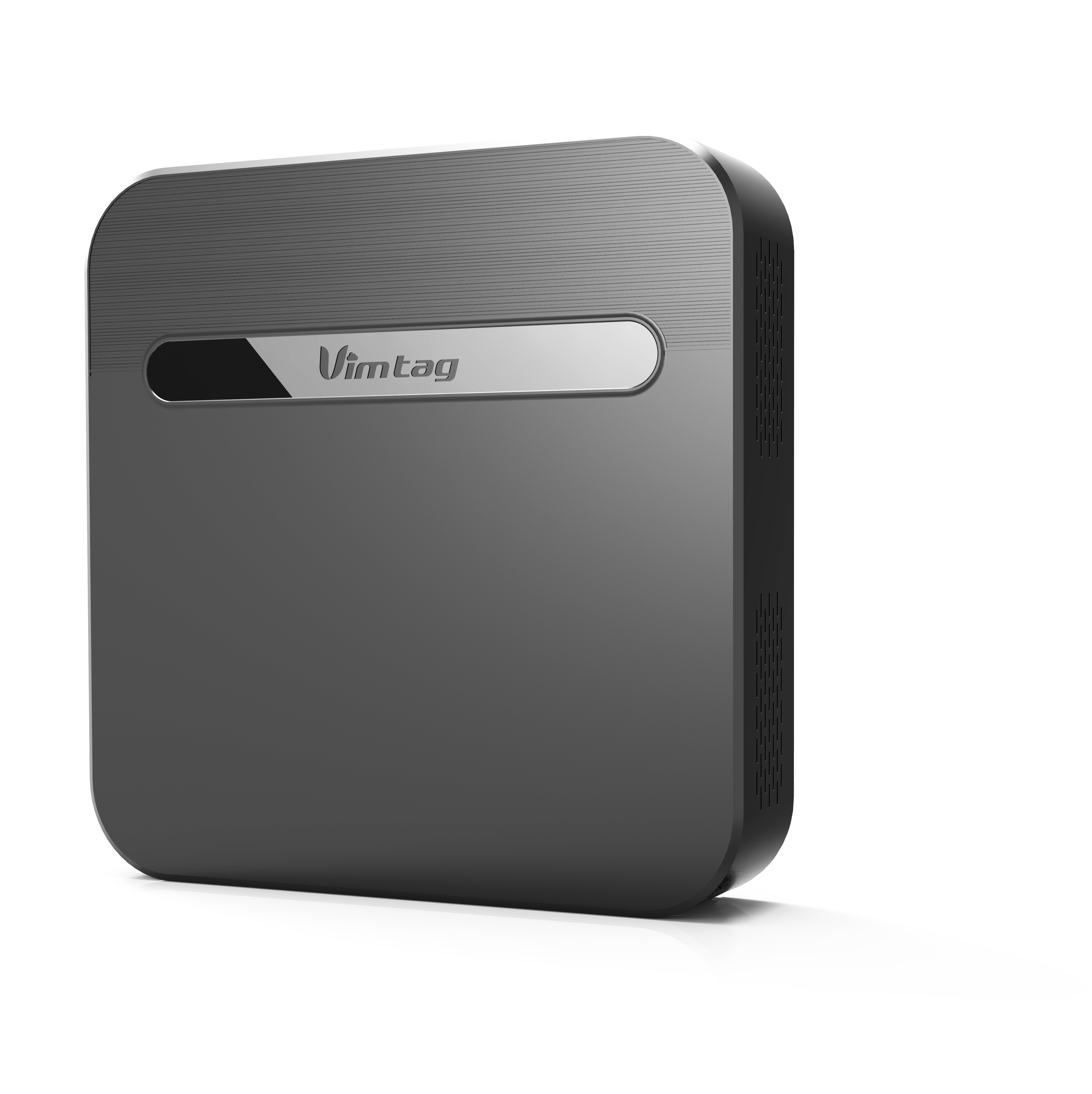 Vimtag Memo Series Cloud Box S1-S, 8channels 1080P video recorder, no HDD, max supported: 4 TB HDD, LAN