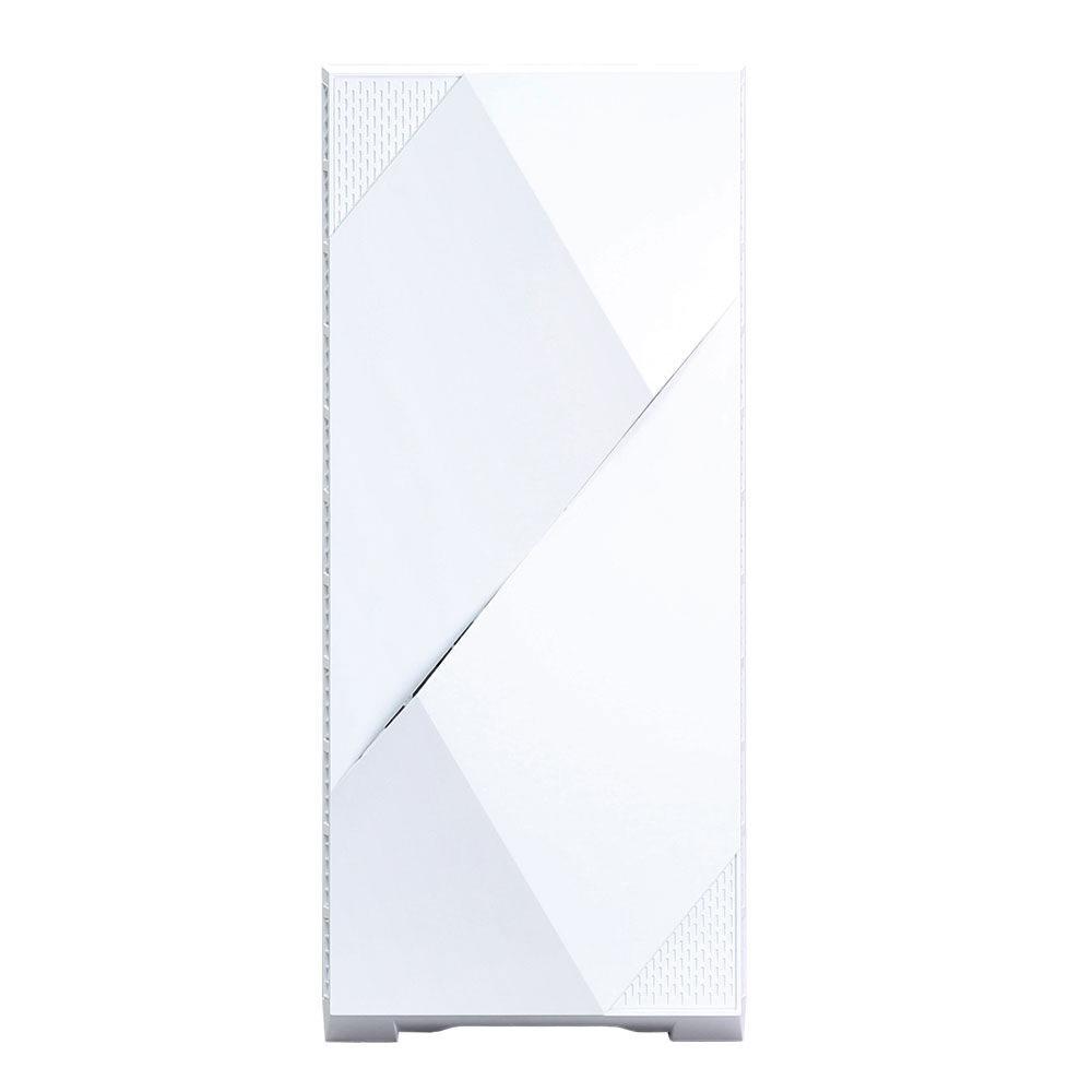 Zalman Z3 Iceberg White