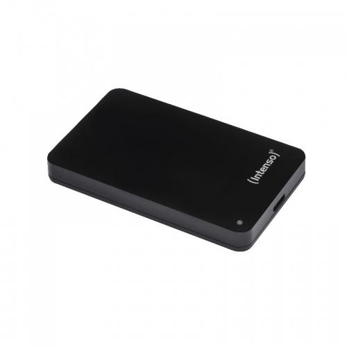 Intenso 2,5, 4TB, External Disk, USB 3.0, 5400RPM