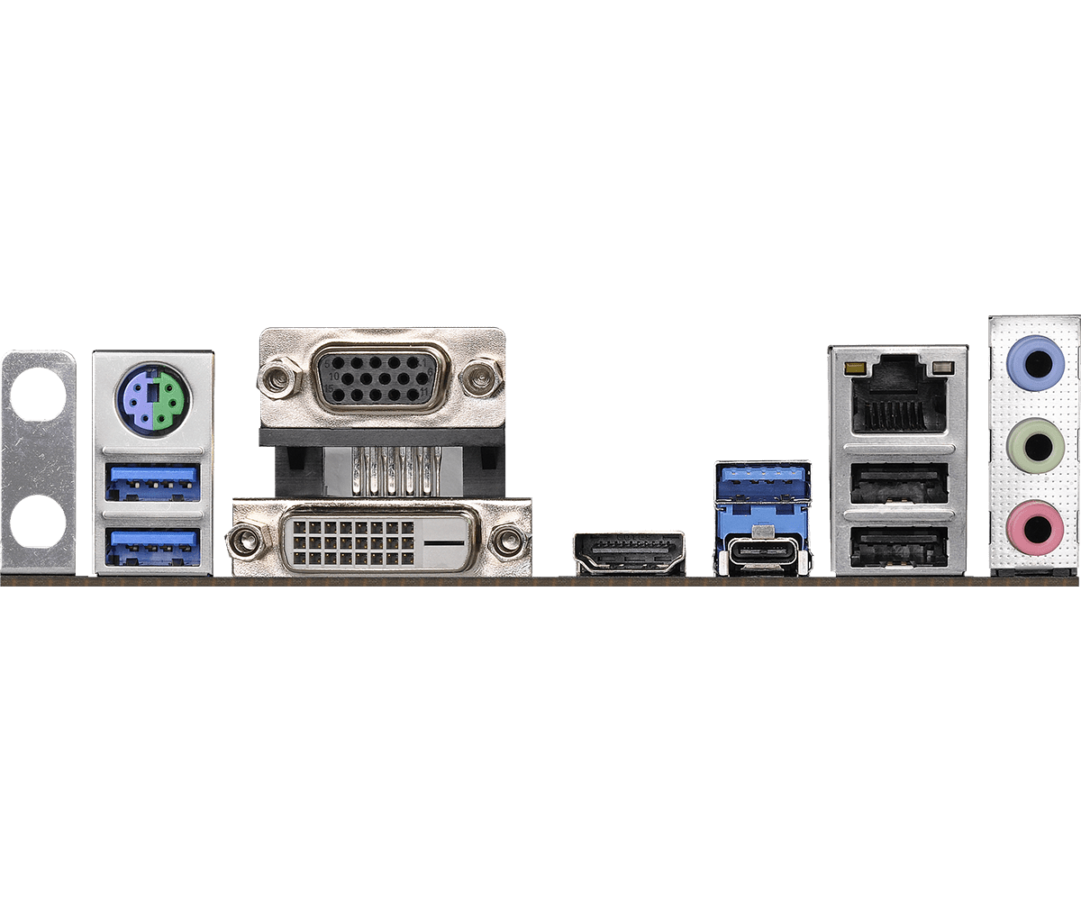 ASrock Z390 Pro4, LGA 1151, Intel Z390, 4x DDR4 DIMM, 2x PCIe 3.0 x16, 3x PCIe 3.0 x1, 1x M.2, 6x SATA III, 2x Ultra M.2, VGA, DVI-D, HDMI, USB 3.1