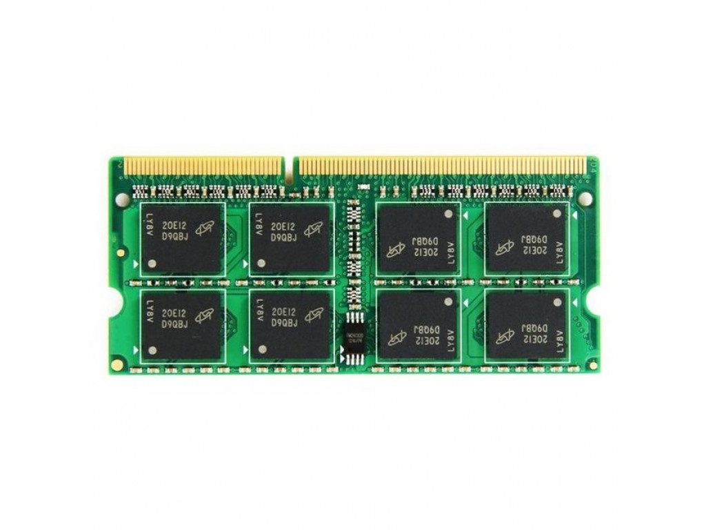 GOODRAM Mac DIMM kit 2x4 GB, DDR3 1066, 1.5V, CL11