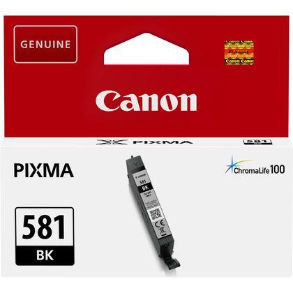 Canon CLI-581 cartridge black, 5.6 ml, zwart, origineel - voor pixma ts6251, ts6350, ts6351, ts8251, ts8252, ts8350, ts8351, ts8352, ts9550, ts9551