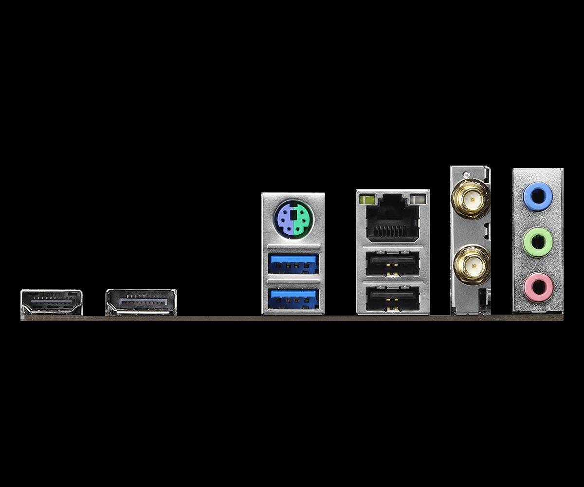 Asrock H410M-ITX/ac ITX Intel S1200 H410 DDR4 retail