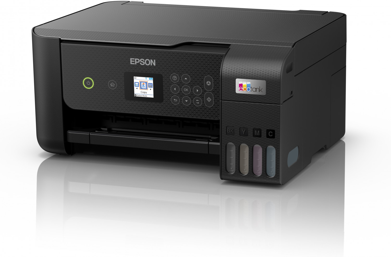 EPSON ET-2820 EcoTank color MFP 3in1 33ppm mono 15ppm color