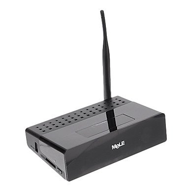 MeLE A1000G Quad, Allwinner A31 Quad Core, 2GB, 16GB, HDMI 1.4, 3x USB, SD Card reader, WiFI, LAN