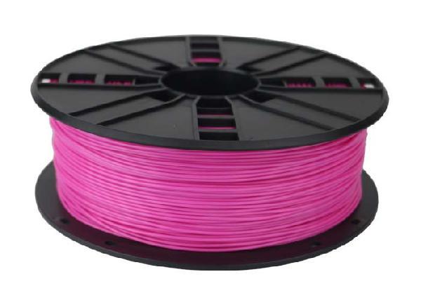 Gembird ABS plastic filament for 3D printers, 1.75 mm diameter, purple