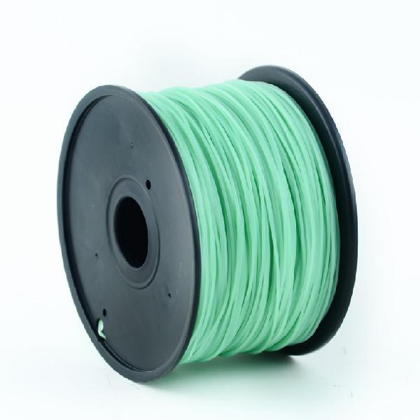 Gembird ABS plastic filament for 3D printers, 3 mm diameter, burlywood