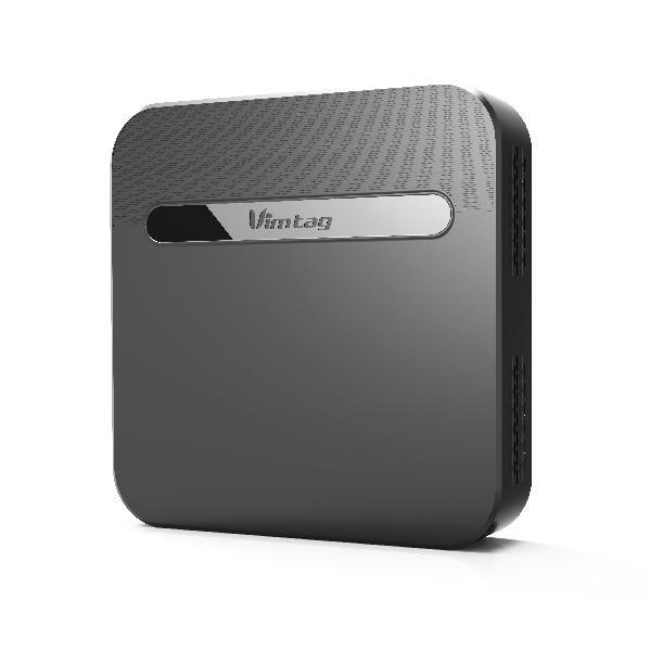 Vimtag Memo Series Cloud Box S1-2T, 8channels 1080P video recorder, 2 TB HDD, LAN