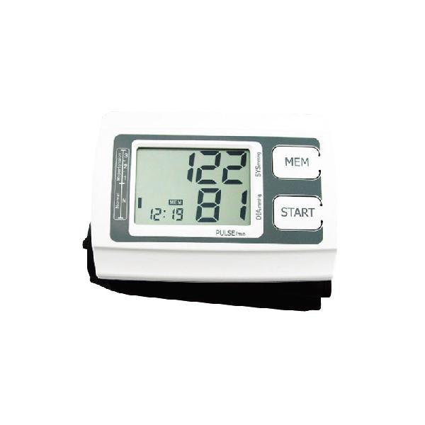 BLOOD PRESSURE MONITOR WITH MEMORY