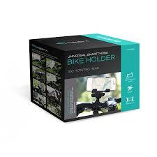 FIESTA Universele Smartphone / GSM / navigatie houder voor de fiets - model Shears