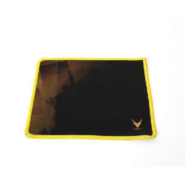 OMEGA VARR PRO-GAMING MOUSE PAD 200x240x1,5mm YELLOW