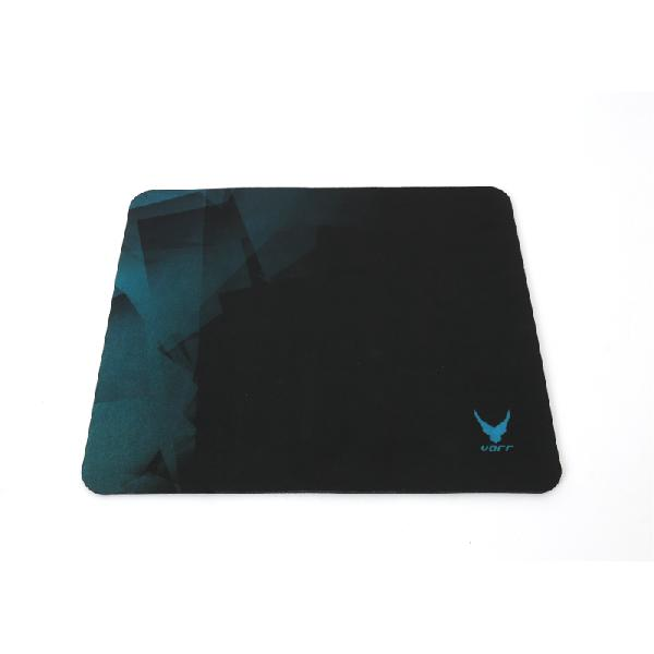VARR Pro-Gaming mouse pad 250x290x2mm groen