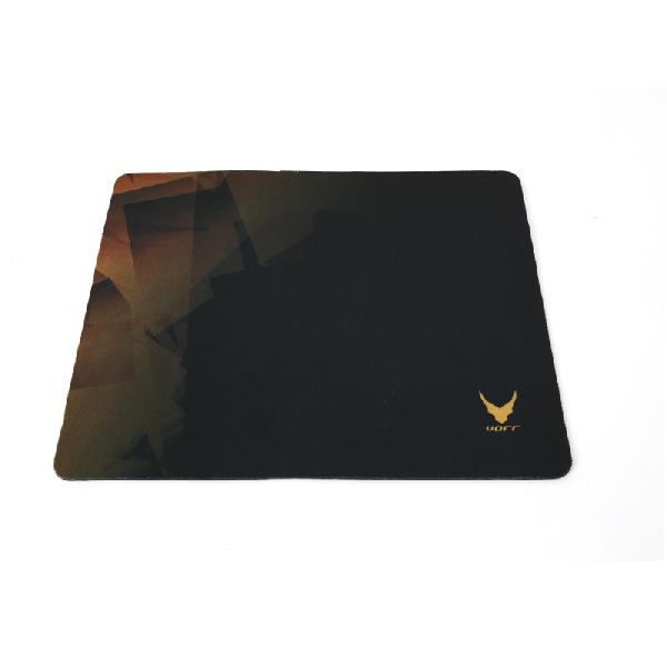 VARR Pro-Gaming mouse pad 250x290x2mm geel
