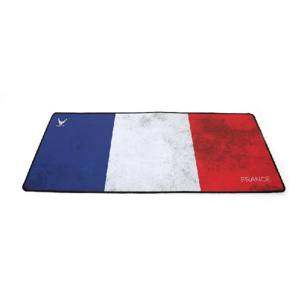 OMEGA VARR PRO-GAMING MOUSE PAD 300x700x2mm FRANCE