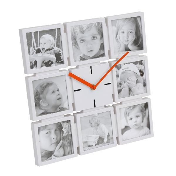 PLATINET FAMILY CLOCK