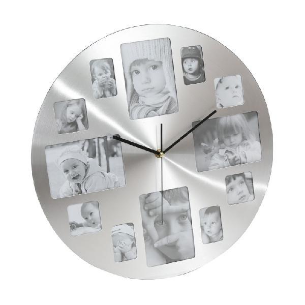 PLATINET MEMORY CLOCK