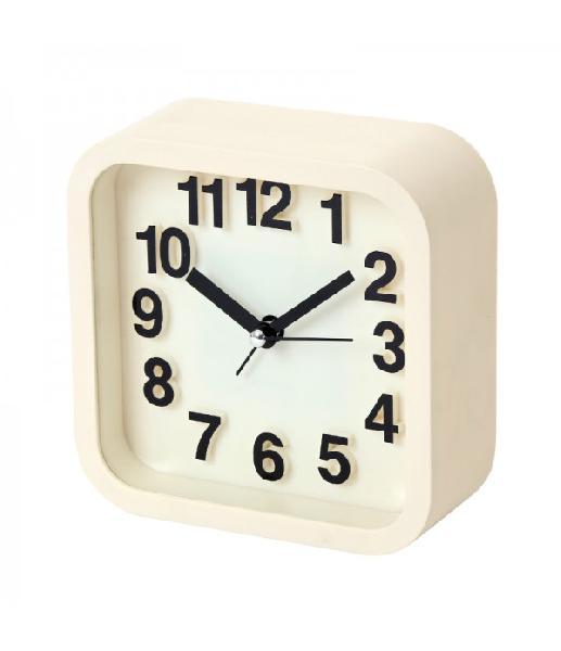 PLATINET ZEGAR ALARM CLOCK MOMENT