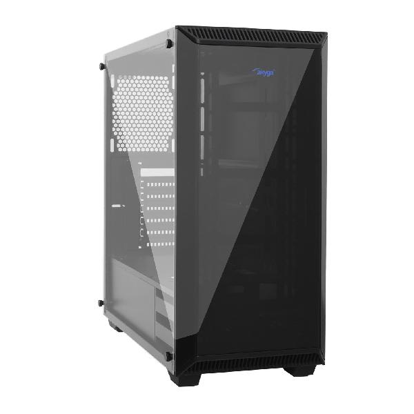Epsilon Entry Gaming 1650 Systeem, Ryzen 5, GeForce 1650, 8 GB, 240 GB SSD, Windows 10 Home