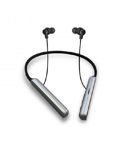 Platinet In-Ear Earphones Bluetooth V4.2 + Nekband + microSD + MIC Zwart