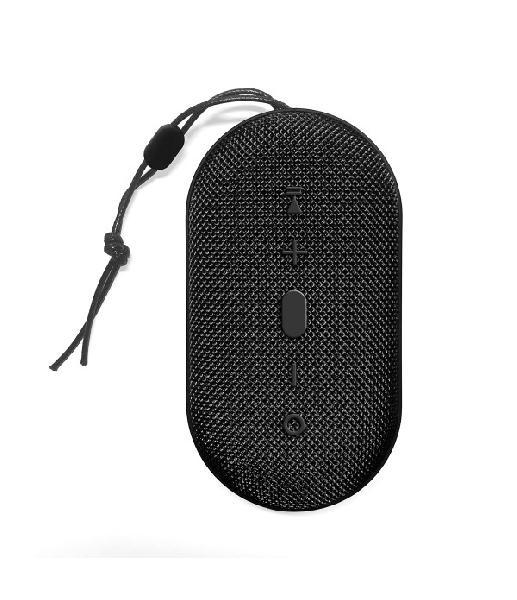 Platinet TRAIL Bluetooth speaker, 10Watt, BT4.2 + EDR,, 2200mAh, IPX5 waterproof, cardreader, ZWART