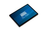 GOODRAM CL100 Gen. 2 480GB SATA III 2,5 RETAIL