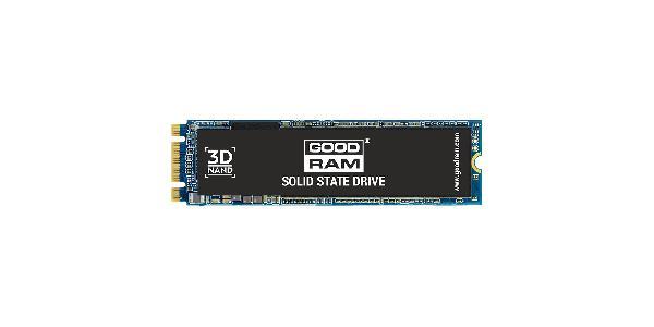 GOODRAM PX400 512 GB M.2 2280 SSD, NVME, Phison S5008, TLC, Retail