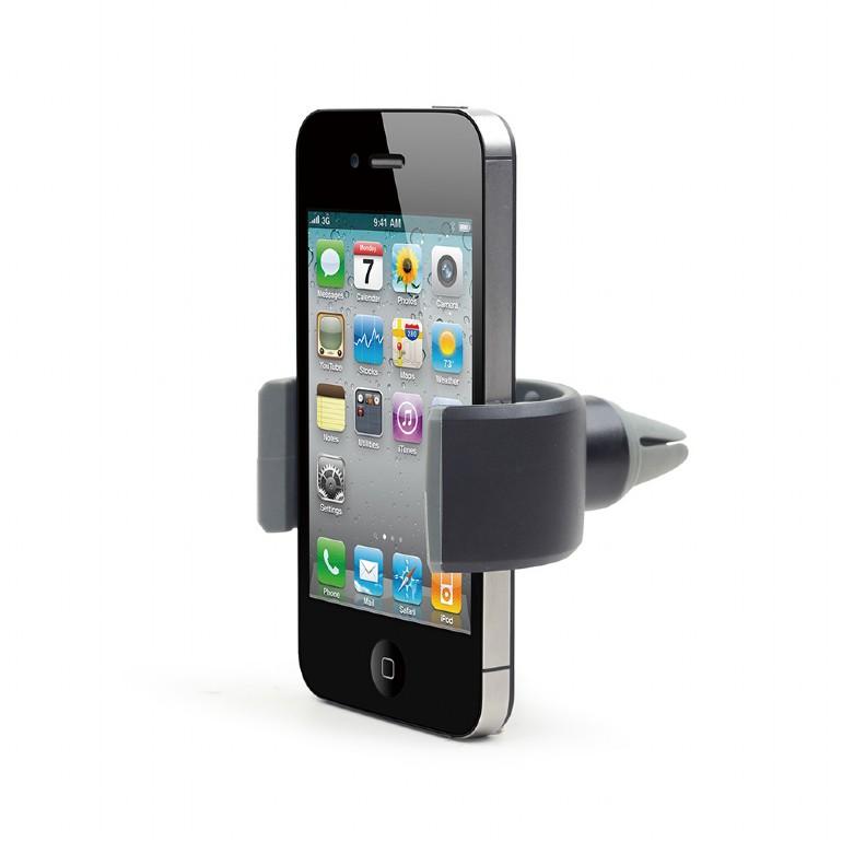 Gembird Universele ventilatiehouder voor smartphones