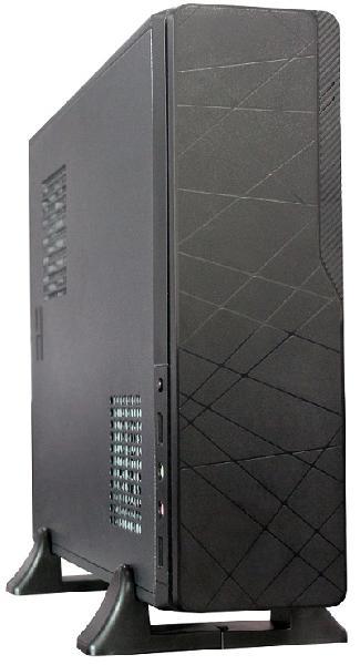 Epsilon Value Systeem AMD - mini kast, AMD FX4, 4 GB, 120 GB SSD, Windows 10 pro