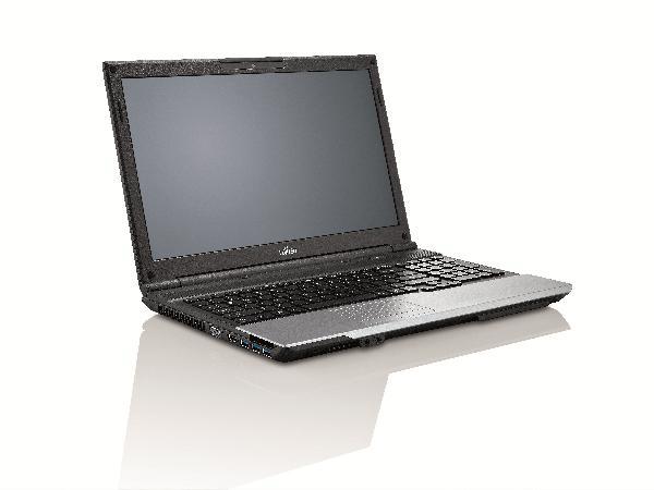 Fujitsu Lifebook A532, Intel I5-3230M, 4GB, 500GB HDD, 15,6 inch, DVD-rw, webcam, wifi, refurbished