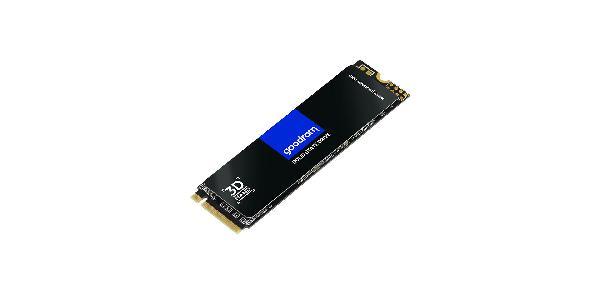 Goodram PX500 PCIe 3x4 256GB M.2 2280 NVMe RETAIL