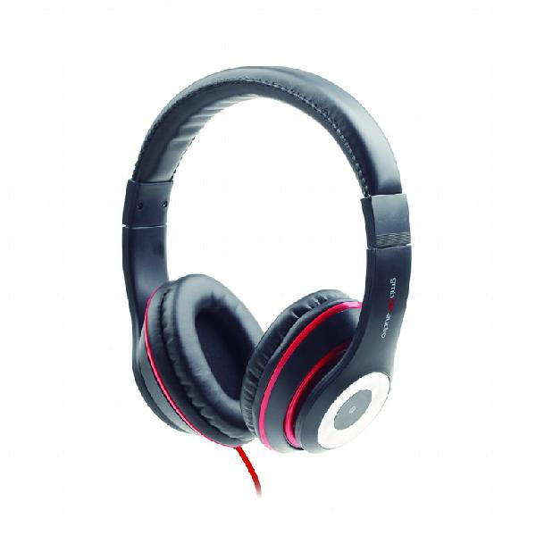 Gembird Headset Los Angeles zwart