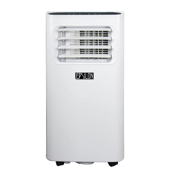 Epsilon SKY-1A, Air Conditioner, 7000BTU - mobiele Airco: koelen, ontvochtigen en ventilator functie