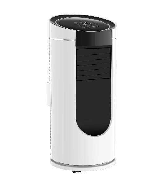 Epsilon SKY-3A, Air Conditioner, 9000BTU - mobiele Airco: koelen, ontvochtigen en ventilator functie