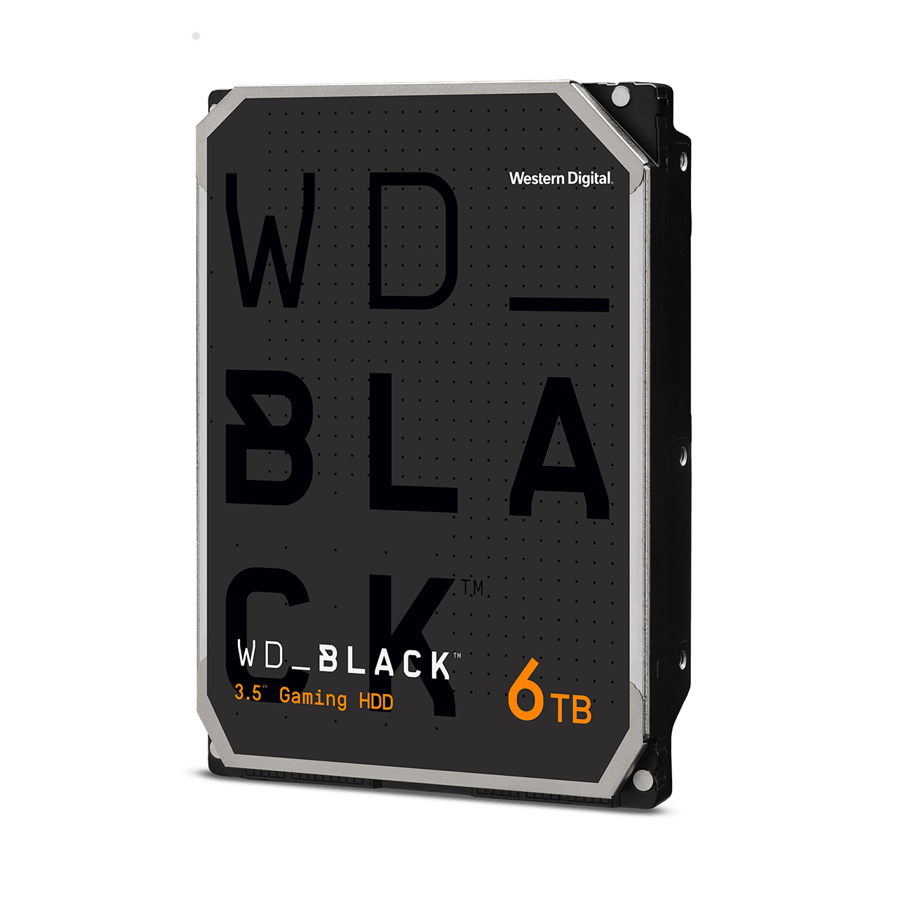 Western Digital WD6003FZBX 6TB WD Black 7200RPM 256MB