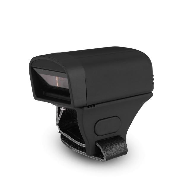 Epsilon Ring/vinger Barcode laser scanner 1D, bluetooth, usb charging
