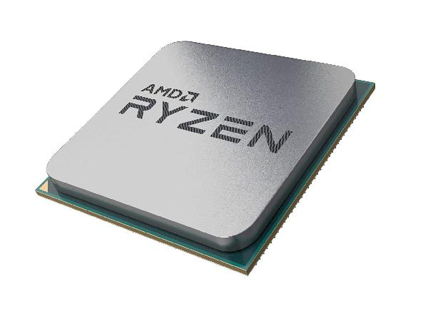 AMD Ryzen 5 5600X, 3,7/4,6GHz, 6/12 C/T, AM4, Wraith Stealth Koeler, 65 Watt, no Graphics