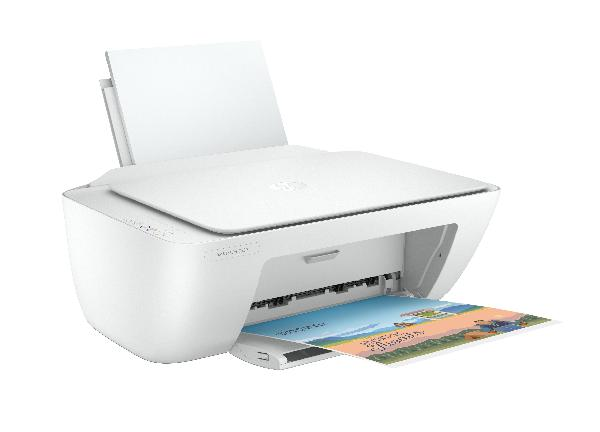 HP DeskJet 2320 Inktjet, Print/Copy/Scan, USB, HP305(XL) inkt