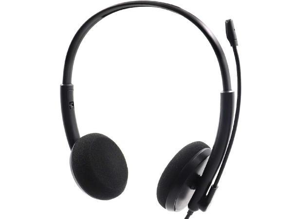 Sandberg MiniJack Office Headset Saver