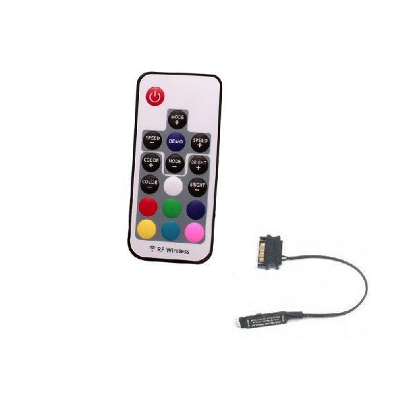 XILENCE LiQuRizer RGB Remote Control SET Bulk // LQZ_Set_Bulk