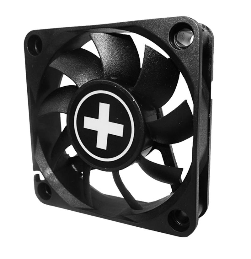 XILENCE case fan 60 mm Slim Line (15 mm), White Box // XPF60S.W