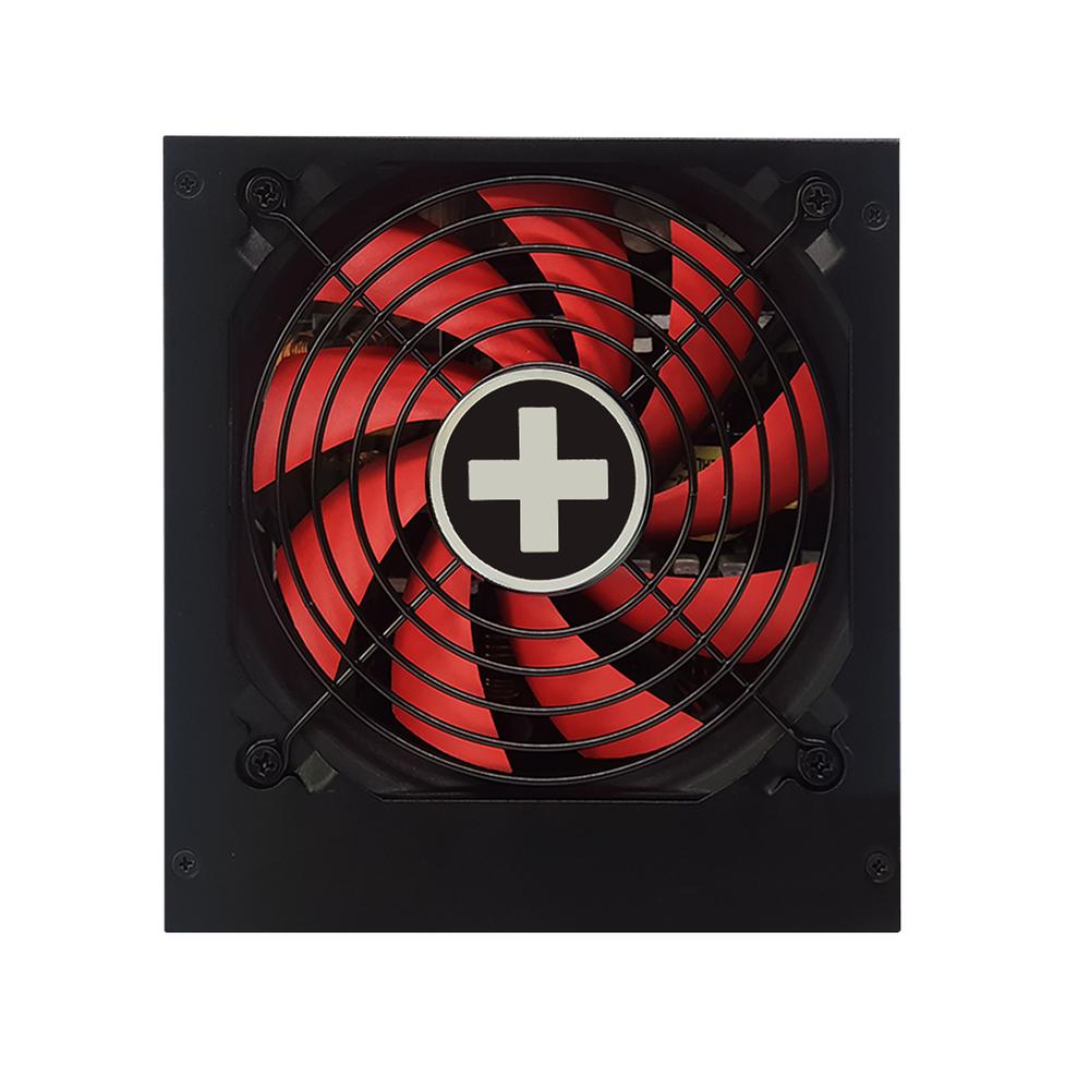 XILENCE Performance A+ III , 550 Watt PSU, 80 Plus Bronze, Modulair