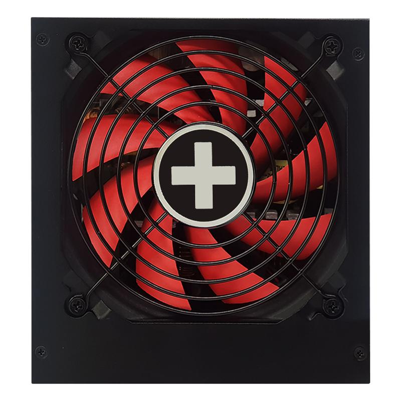 XILENCE Performance A+ III , 850 Watt PSU, 80 Plus Bronze, Modulair