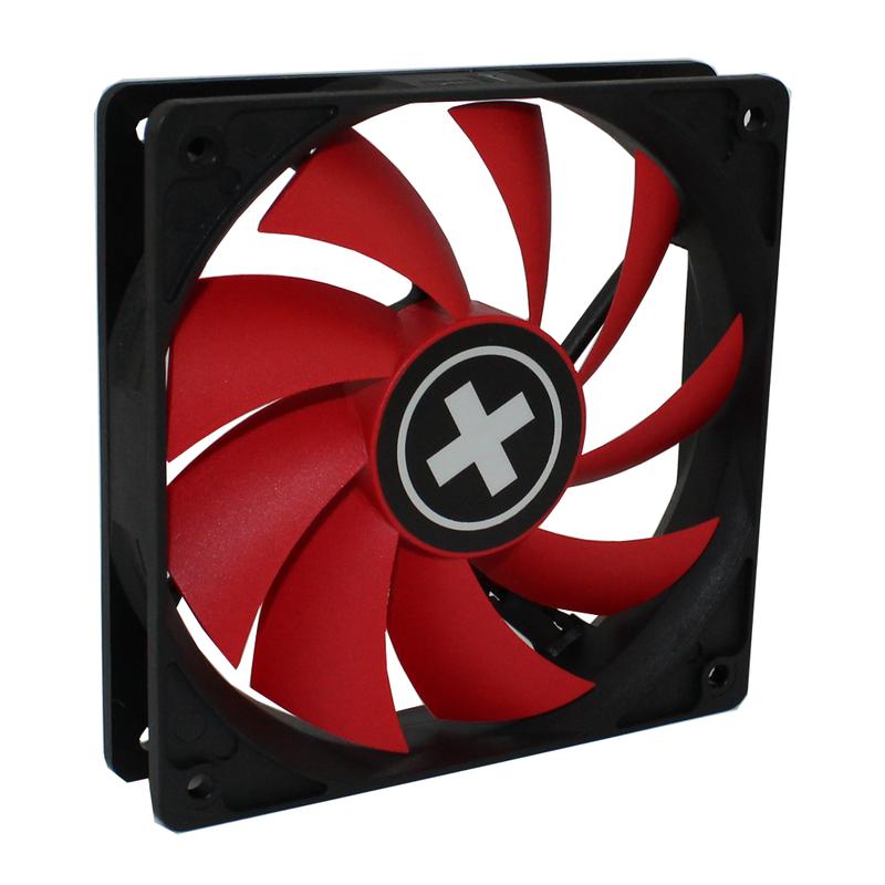 XILENCE Performance C case fan 120 mm, PWM // XPF120.R.PWM
