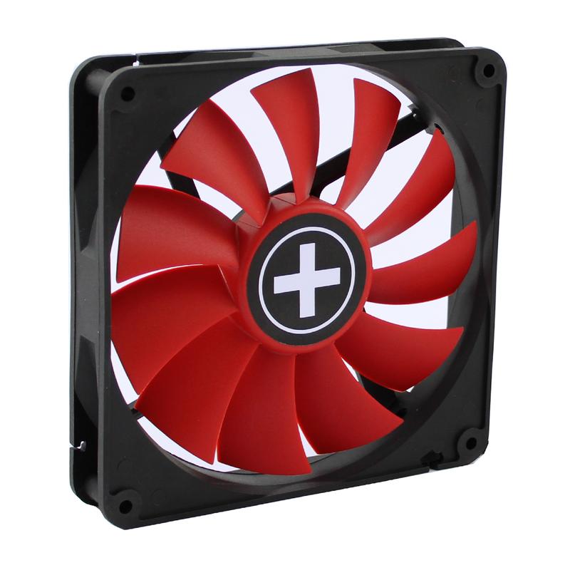 XILENCE Performance C case fan 140 mm, PWM // XPF140.R.PWM
