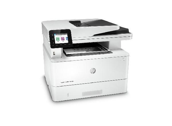 HP LaserJet Pro MFP M428dw All in One/WLAN/LAN/MONO(zwart-wit)