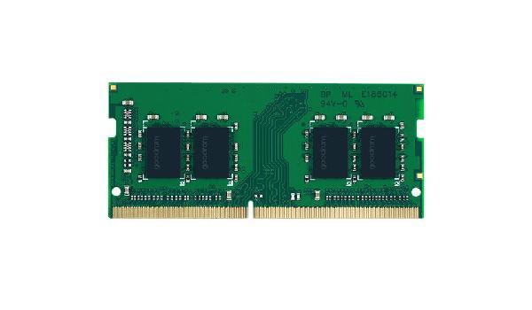 GOODRAM Essential 16GB 3200MHz CL22 SR SODIMM